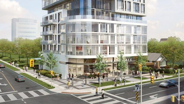 Condo Project at 50 Finch Avenue East, North York, ON