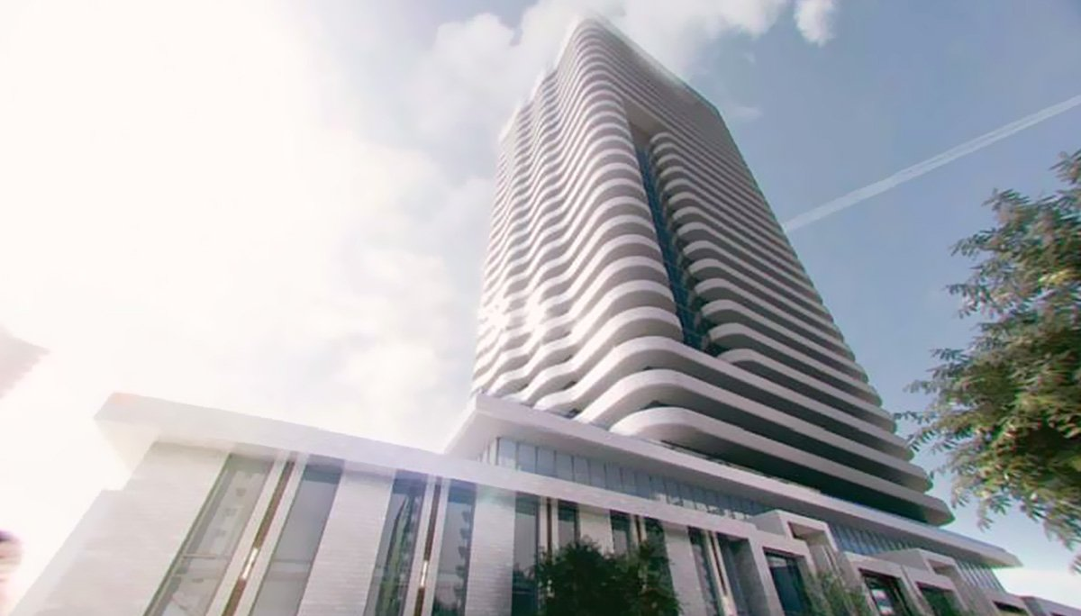 New Condos at 15 Holmes Ave, North York, ON M2N 4L8