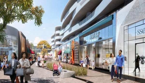 One of North York's most anticipated mixed-use projects