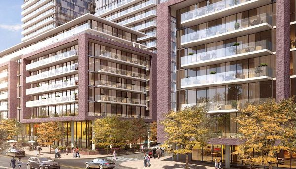 New Condo Project at 325 Bogert Avenue, North York, ON M2N 1L8