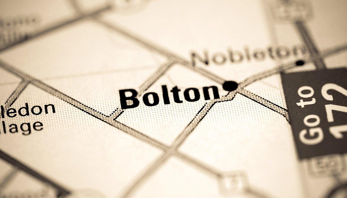 New Condos in the Bolton Community