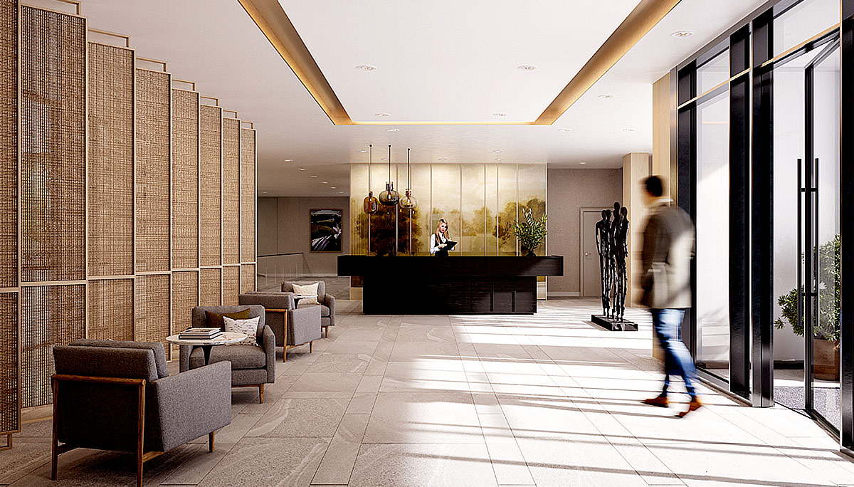New Condo project at 2 Beverley Glen Blvd, Thornhill, ON