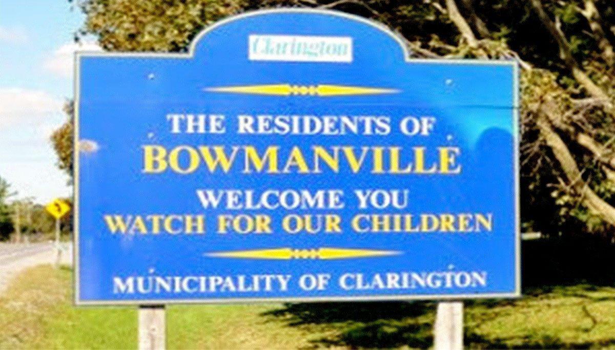 New Condos Bowmanville