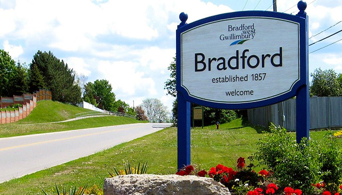 New Condos Bradford