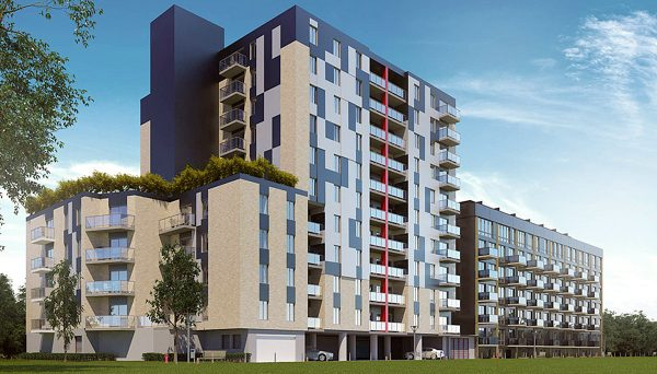 The Brivia Group have shown an ability to build a variety of different housing types