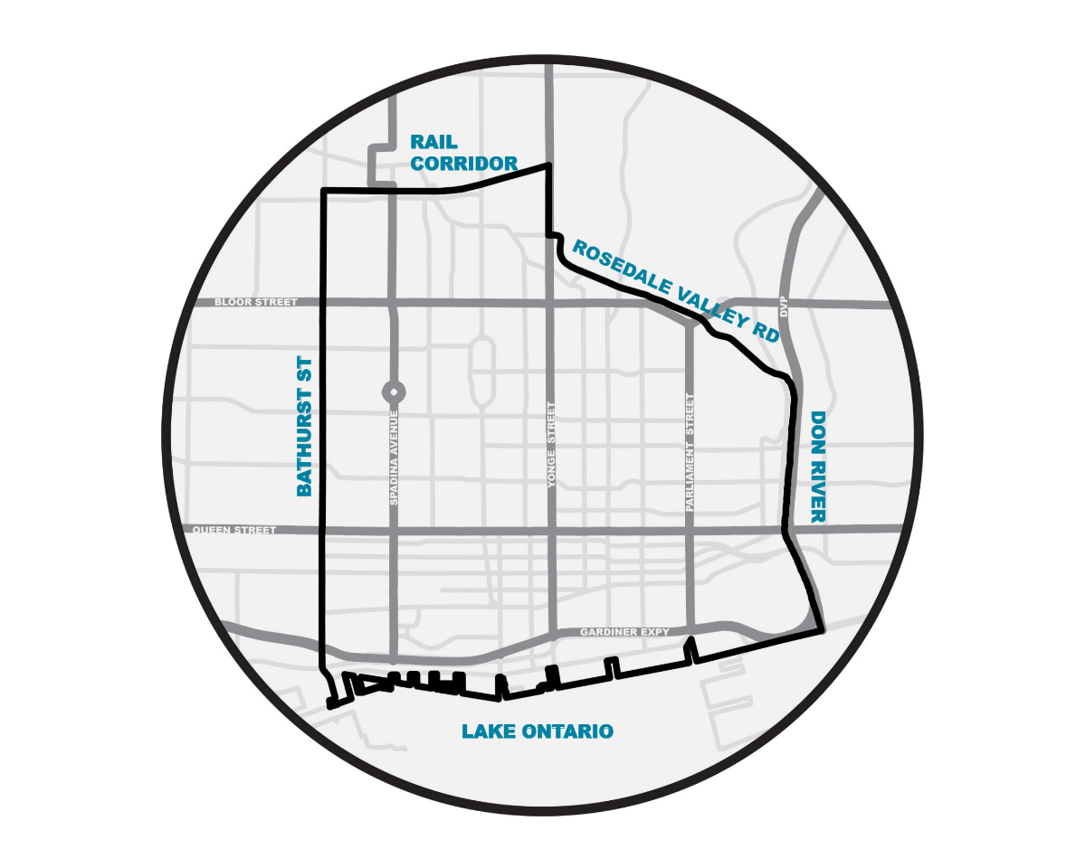New Transit Lines Coming to Toronto