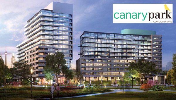 Canary Park Condos For Sale