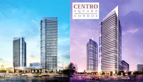 Centro Square Condos
