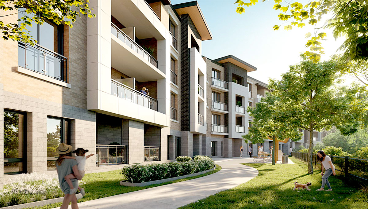 New Condo Development at 385 Arctic Red Dr, Oshawa, ON