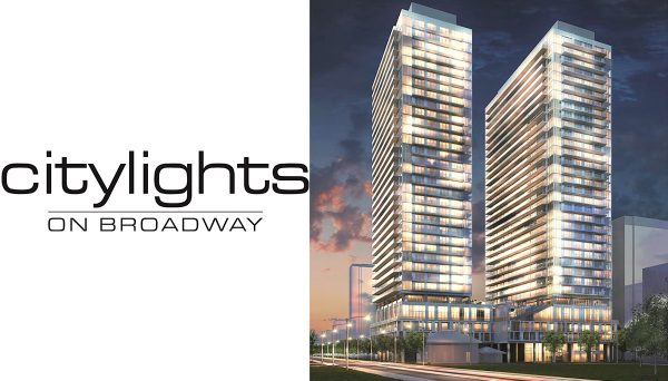 Citylights On Broadway Condos