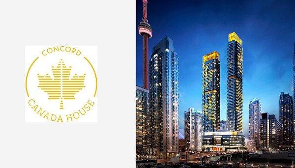 Concord Canada House Condos