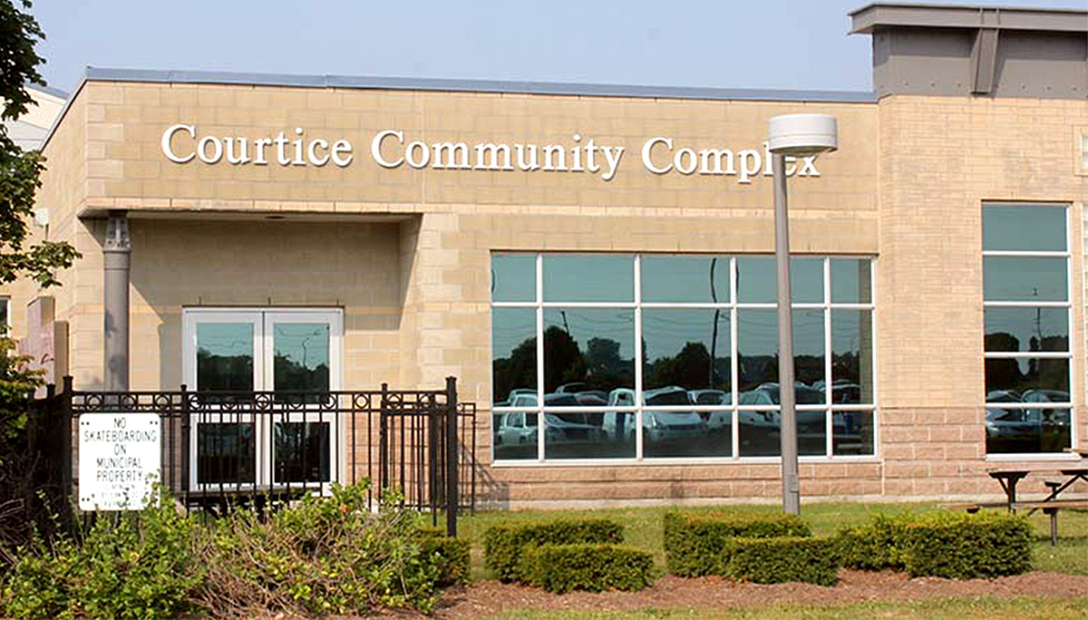 Community of Courtice