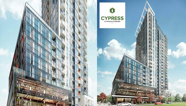 Cypress at Pinnacle Etobicoke