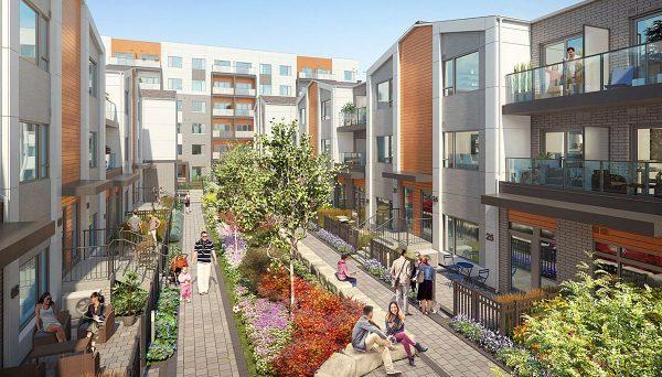 New Condo Project at 5131 Sheppard Avenue E, Scarborough, ON M1B