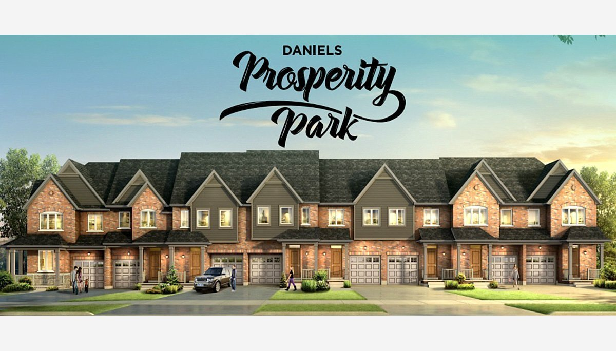 2 and 3-storey 3-bedroom range in size from 1,644 square feet to 2,161 square feet