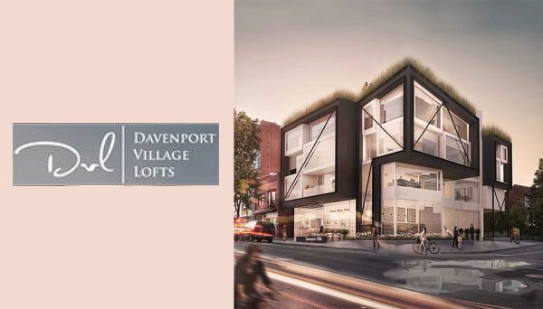 Davenport Village Lofts