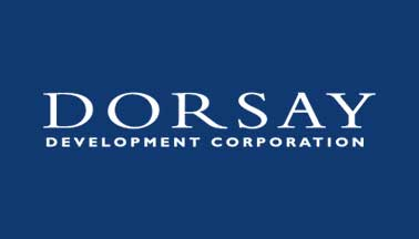 Dorsay Development Corporation