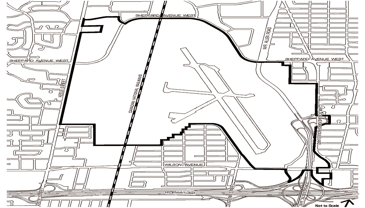 Downsview Area Secondary Plan