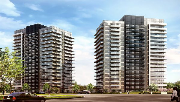 Downtown Erin Mills Condos