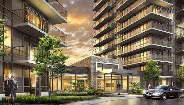 New Condos at 4633 Glen Erin Dr, Mississauga, ON L5M 0Y6