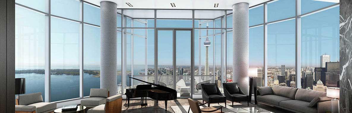 Pre-Construction Condos Downtown Toronto | GTA-Homes