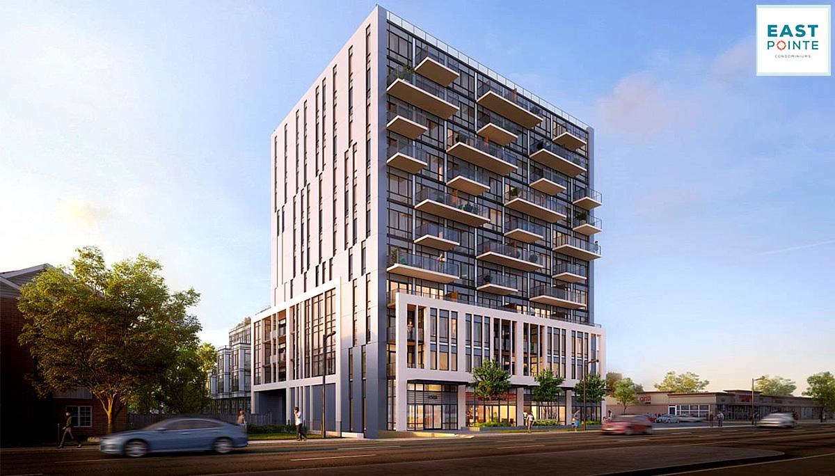 East Pointe Condominiums
