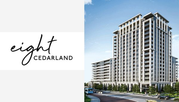 Eight Cedarland