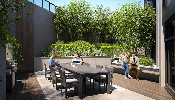 New Condo Project at 840 St Clair Ave W, Toronto, ON M6C 1C1