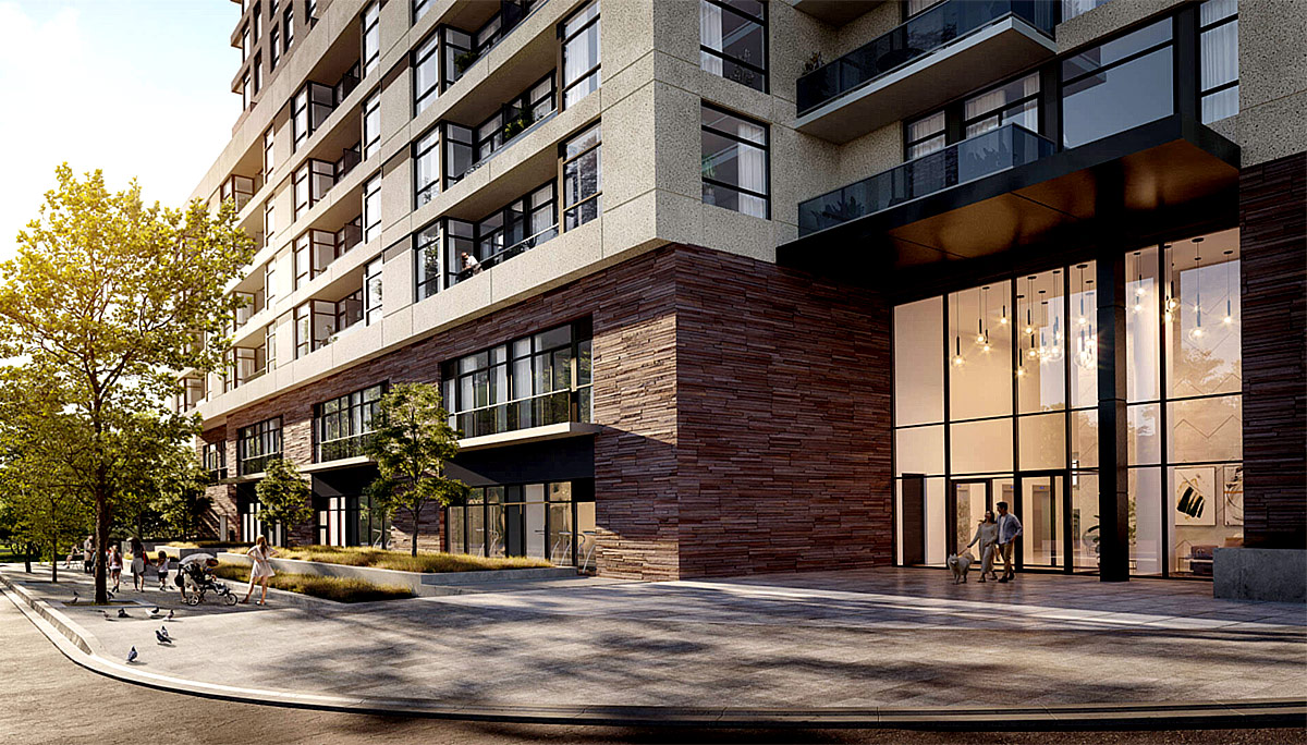 New Condo Project at 1350 Ellesmere RdScarborough, ON M1P 2X9