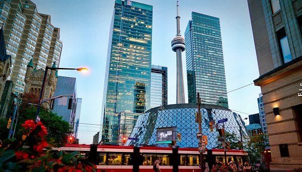 New Condo development at 28 Widmer Street, Toronto, ON M5V 2E7