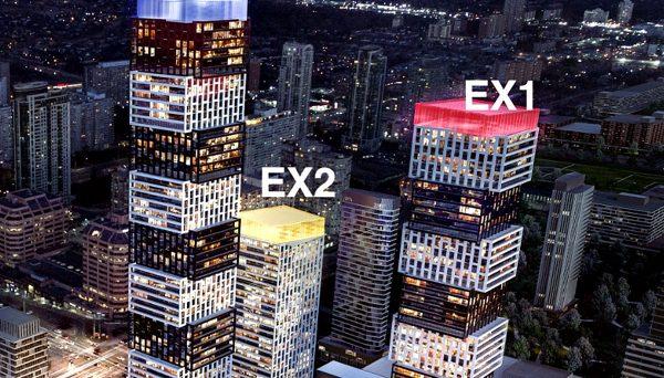 EX2 Condos