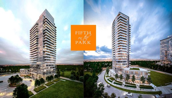 Fifth On The Park Condos