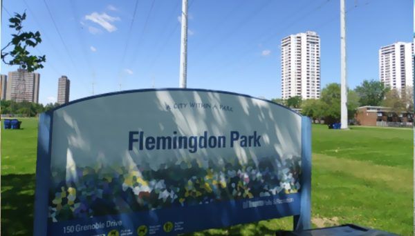 Flemingdon Park Neighbourhood