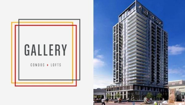 Gallery Condos and Lofts