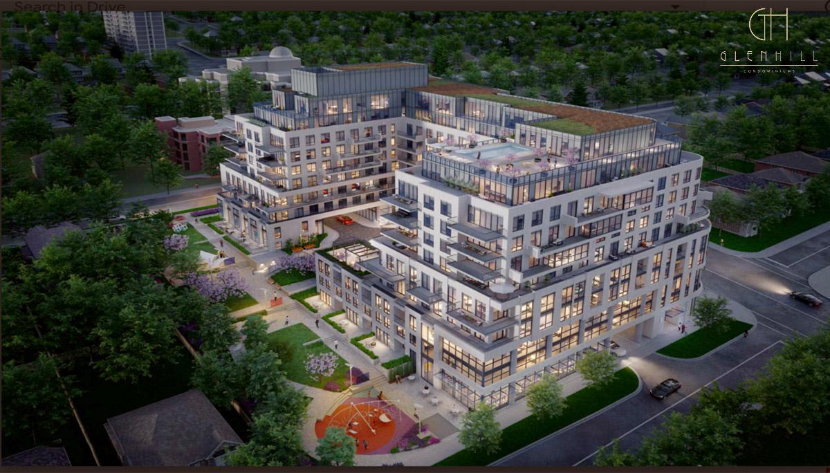 Glenhill Condominiums