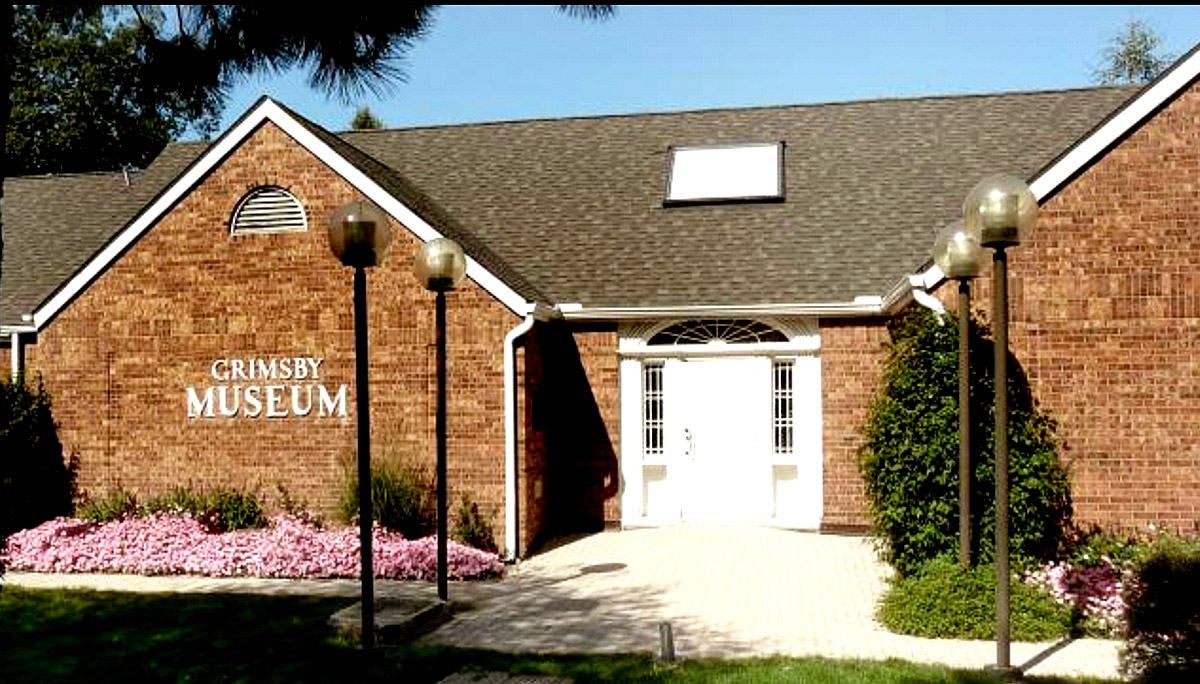 Grimsby Museum