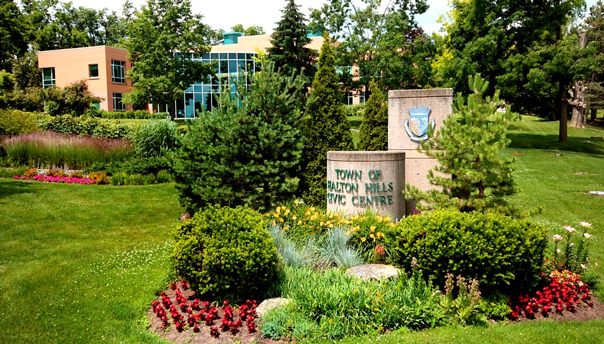 The Town of Halton Hills is a perfect location for real estate investment