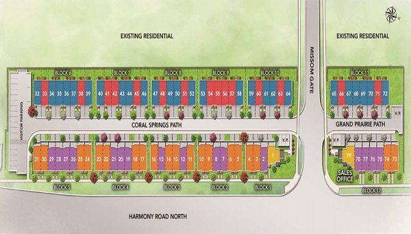 New Condo Project at 1464 Harmony Rd N, Oshawa, ON L1H 7K5