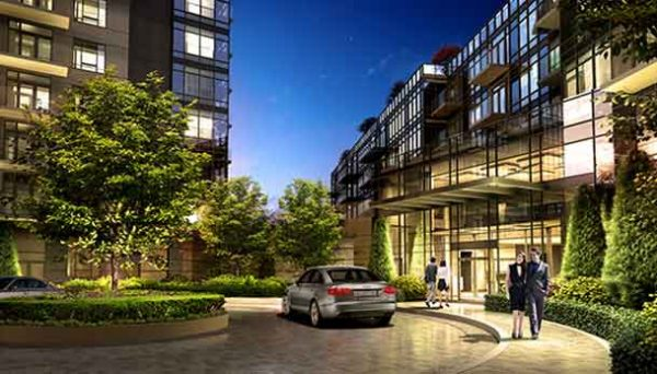 New Condo Projects at Henry Farm Neighbourhood