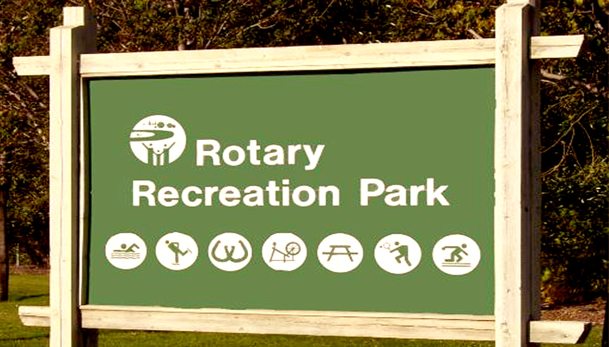 New Townhome Development near Rotary Recreation Park