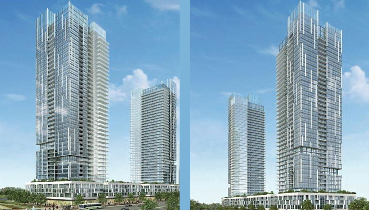 Highway 7 Amp Jane Condos Platinum Vip Pricing Gta Homes