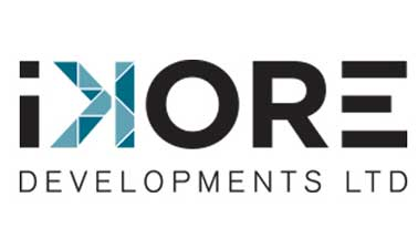 iKORE Developments Ltd