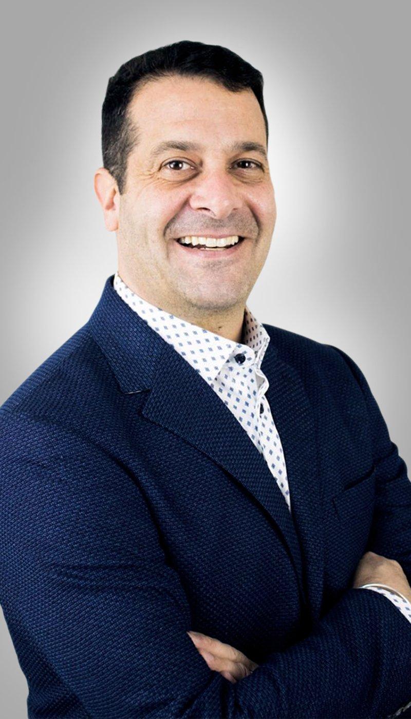 Jeff Weisman