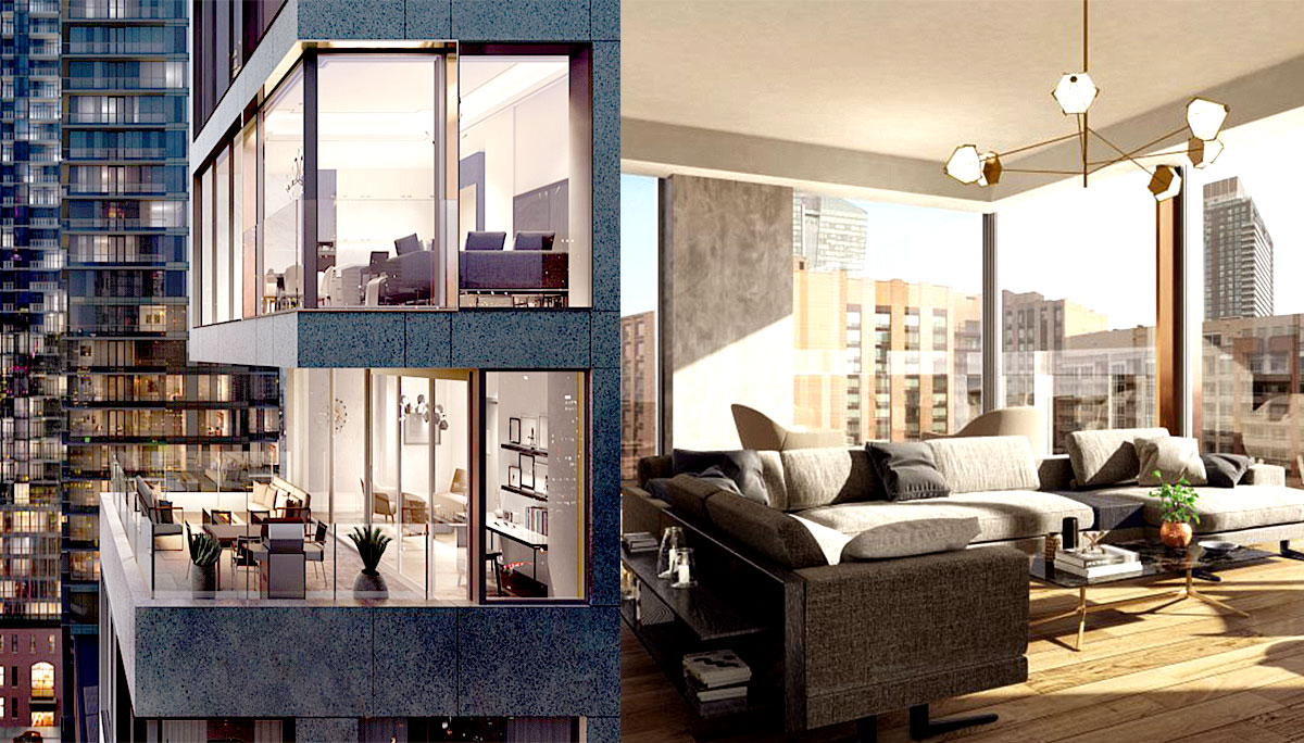 New Condo Developments By Kalovida Canada Inc.