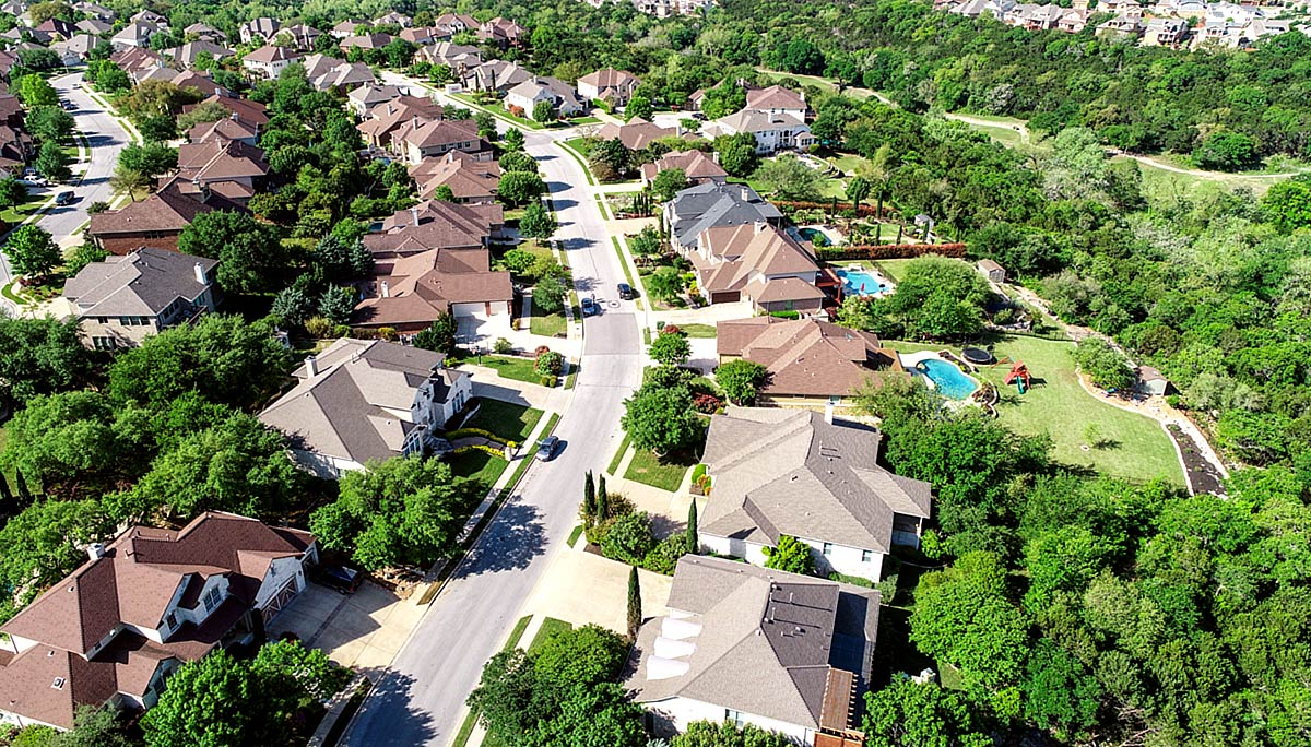 King City Detached Homes