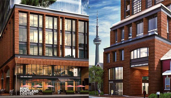 New Condo Project at 620 King Street West, Toronto, ON M5V 1M5