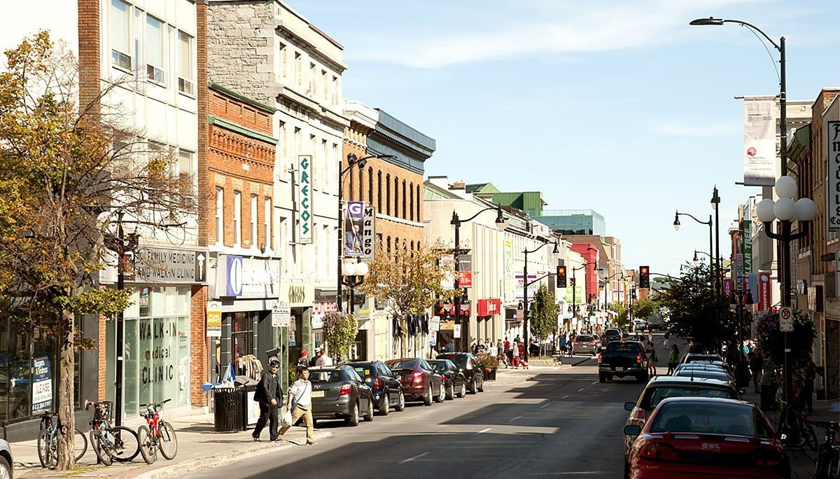 New Condo Developments in Kingston