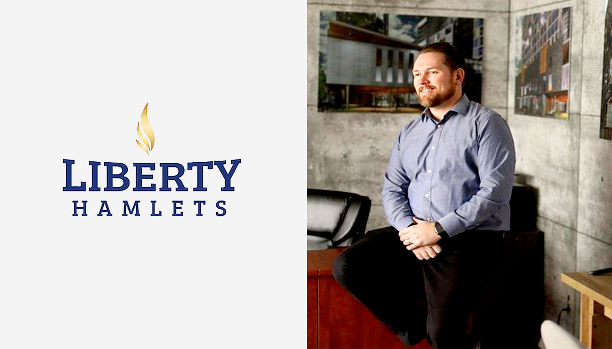 Liberty Hamlets is the developer of the world's first fully-accessible condominium