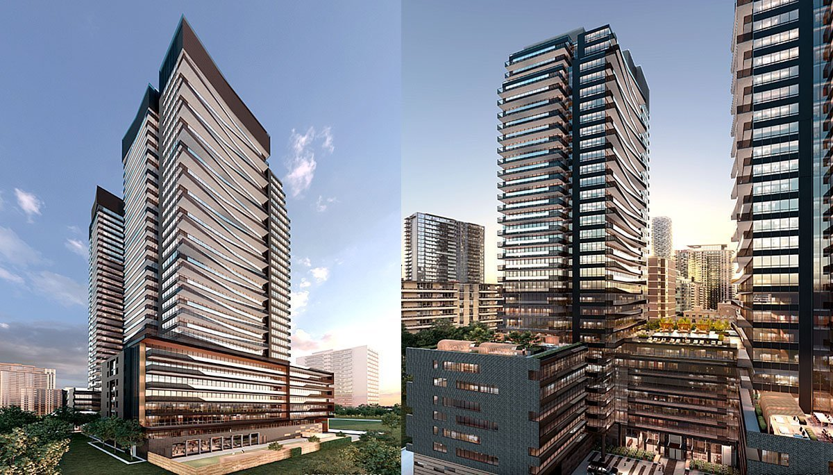 New Condo Project at 17 - 127 Broadway Ave, Toronto, ON M4P 1V3