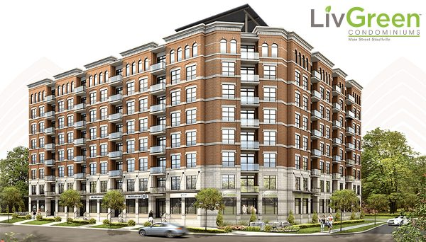 LivGreen Condominiums